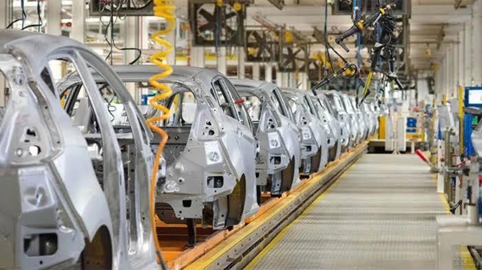 ยอดขายรถยนต์ในประเทศมิ.ย.62 ลดลงเดือนแรกในรอบ30 เดือนแต่6เดือนยังโต7.1%