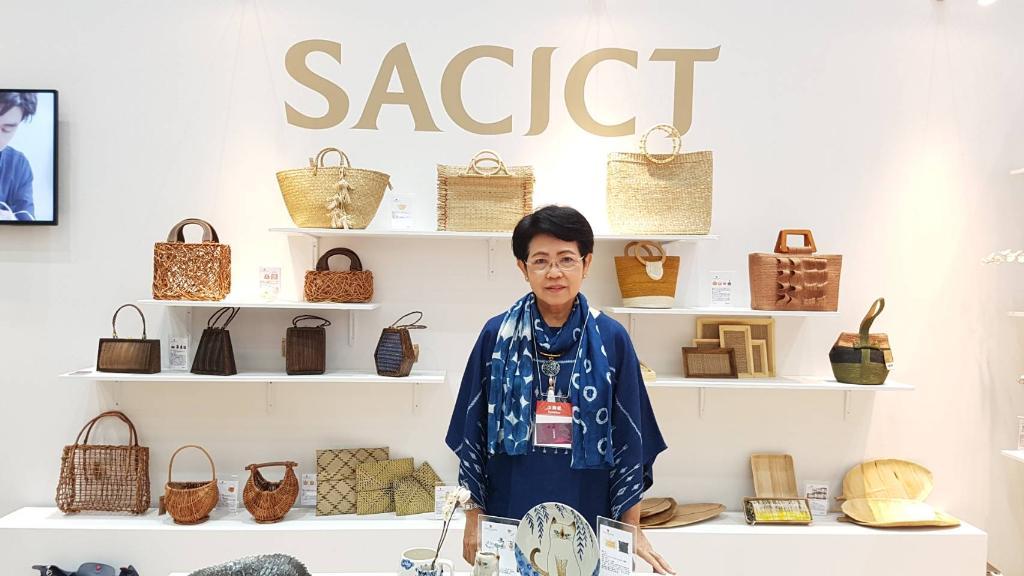 SACICT นำศิลปหัตถรรมไทย ลุยตลาดญี่ปุ่น ในงาน Interior Lifestyle, TOKYO