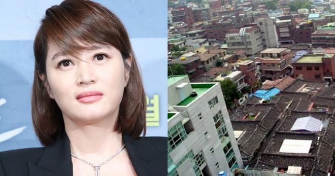 """เป็นถึงนักแสดงแถวหน้า """"คิมฮเยซู"""" ต้องอยู่อพาร์ตเมนต์ราคาถูกเพราะแม่สร้างหนี้สินมากมาย"""