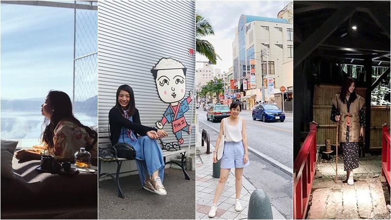 ตามไปเที่ยวญี่ปุ่นแบบชิลๆ กับ 4 เซเลบ หลบเมืองใหญ่พาลันลาในเมืองรอง