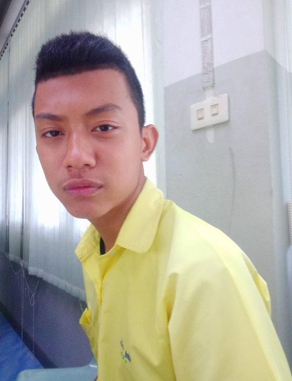 น้องกร เหยื่อรุ่นพี่ตีนโหด สิ้นลม แล้วพี่สาววอนตำรวจเร่งคดี