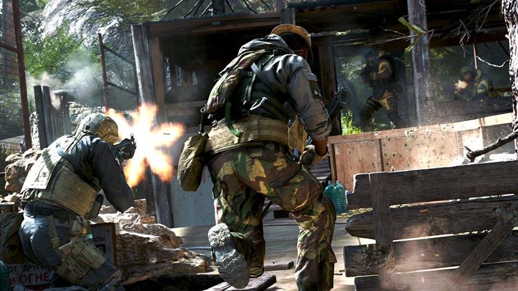 """ตัวอย่างแรก! """"Call of Duty: Modern Warfare"""" กับโหมดใหม่ดวลเดือดสุดฉับไว 'Gunfight'"""