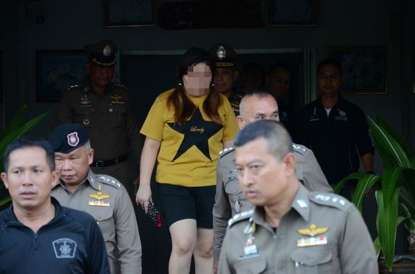 ตำรวจค้านประกันตัวแก๊งหมอเดียร์   เตรียมขยายผลสอบโยงหญิงอ่างทองเสียชีวิต