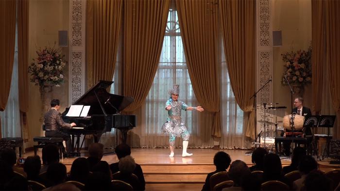 """""""ณัฐ ยนตรรักษ์""""เตรียมจัดทัวร์คอนเสิร์ต """"จากเวียงวังสู่ชาวบ้านร้านถิ่น""""ใน 6 ประเทศแหล่งดนตรีชั้นนำของยุโรป"""