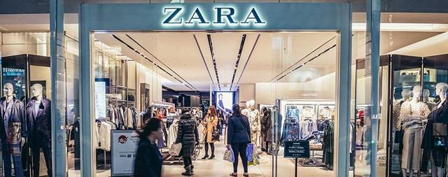 ฟาสต์แฟชั่น สะท้าน! ZARA ขอแจมรักษ์สิ่งแวดล้อม ประกาศใช้เส้นใยแบบอีโค่ภายในปี 2025