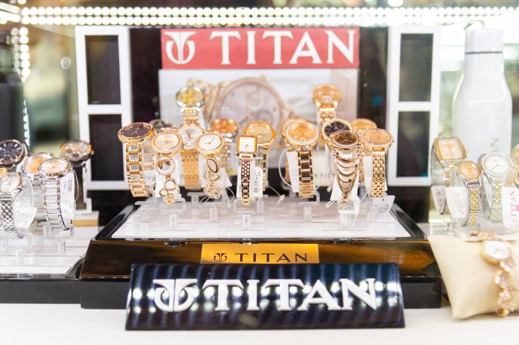 """นาฬิกา """"ไททัน"""" รุกหนักอีเว้นท์ เร่งสร้างแบรนด์แจ้งเกิดในไทย"""