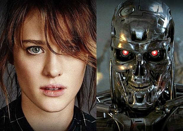 เปิดตัวคนเหล็ก 'แม็คเคนซี เดวิส'  พลังสาวที่ทำให้ 'Terminator : Dark Fate' มันกว่าเดิม?