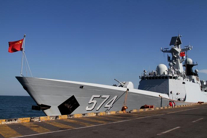 เขมรปฏิเสธรายงานสื่อทรงอิทธิพลมะกัน  กล่าวหาทำ'ข้อตกลงลับ'ให้จีนใช้ฐานทัพเรือที่อ่าวไทย