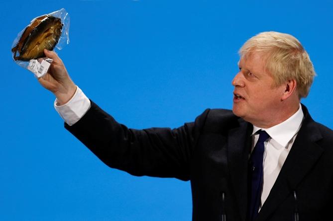 """In Clips : ฮือฮา """"บอริส จอห์นสัน"""" จ่อขึ้นเป็นผู้นำอังกฤษคนใหม่"""