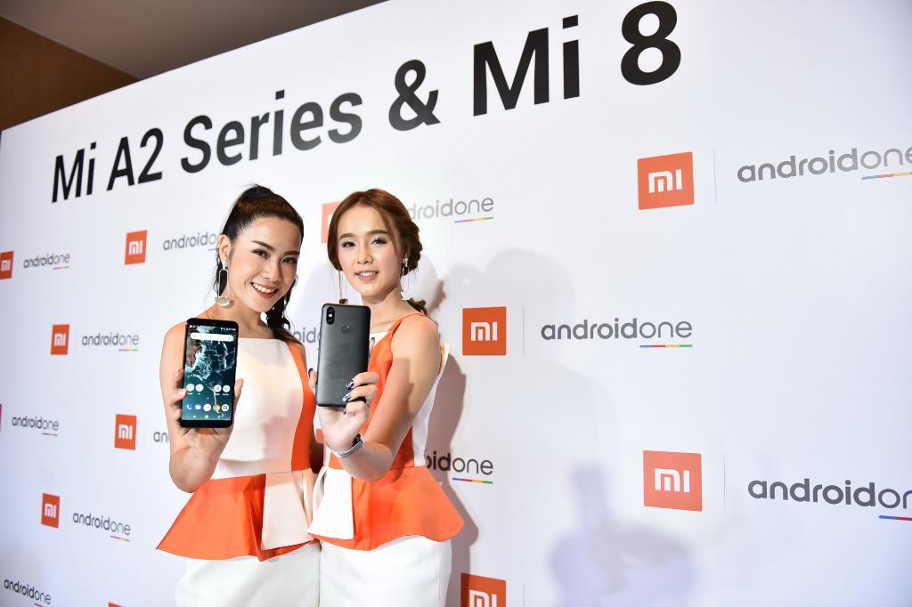 """Xiaomi ขึ้นแท่น Fortune Global 500 """"อายุน้อยที่สุด"""""""