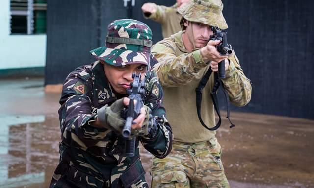 """ออสซี่เตรียมตั้ง """"หน่วยงานทางทหาร"""" ทำหน้าที่สานสัมพันธ์กลุ่มประเทศแปซิฟิก"""