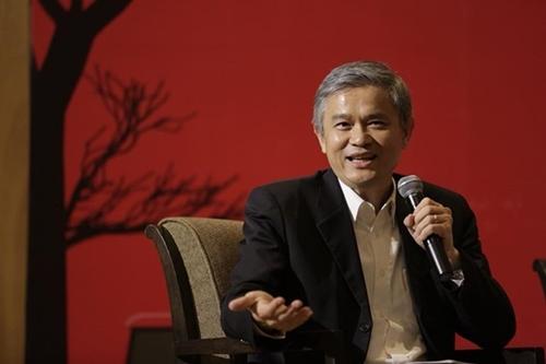 ดร.มานะ นิมิตรมงคล ผู้อำนวยการองค์กรต่อต้านคอร์รัปชั่น(ประเทศไทย) หรือ ACT