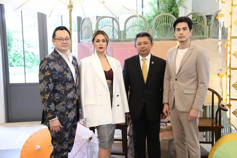 """ททท.&โว้ก พา """"หลงไทย"""" ชวนชมเสน่ห์วิถีไทยทุกภูมิภาค"""