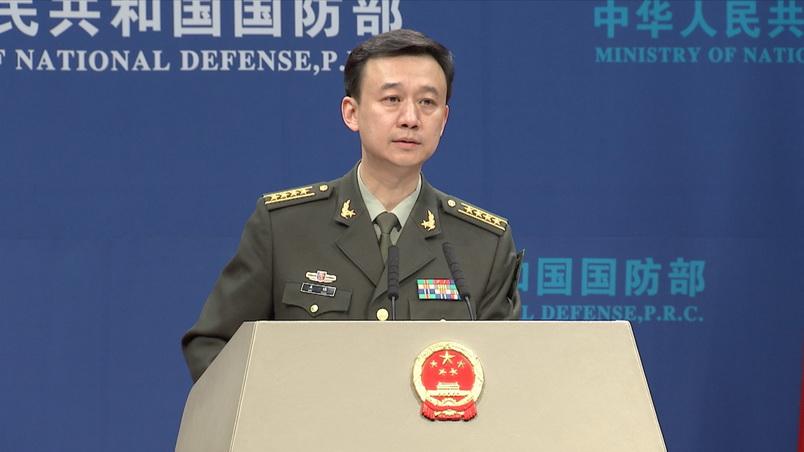 จีนขู่พร้อม 'ทำสงคราม' ถ้าไต้หวันคิดแยกตัวเป็นเอกราช