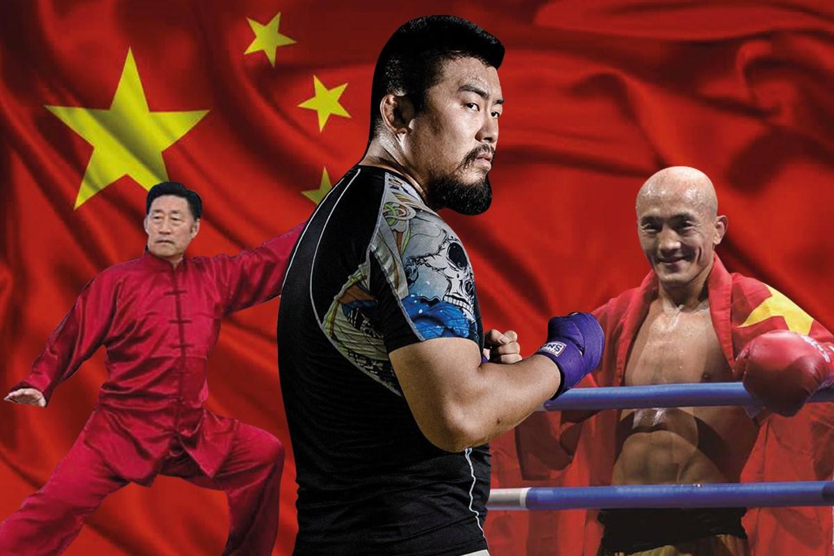 """""""กังฟู-ไท้เก๊ก-หย่งชุน"""" หลอกลวงทั้งเพ!! """"สวี เสี่ยวตง"""" ผู้ทำลายป้ายทุกสำนัก จนทางการจีนหมายหัว"""