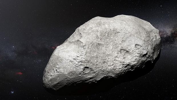 ไม่ต้องตกใจ!ดาวเคราะห์น้อยพุ่งผ่านโลก 3 ดวงรวด ดวงหนึ่งเฉียดใกล้กว่าดวงจันทร์