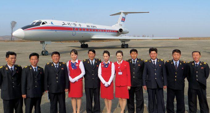"""เกาหลีเหนือเปิดเที่ยวบินตรงไป """"มาเก๊า"""" อีกครั้ง หลังระงับนาน 15 ปี"""