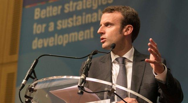 """ฝรั่งเศสเตรียมเผย """"ยุทธศาสตร์ป้องกันภัยทางอวกาศ"""" ตามสหรัฐฯ"""