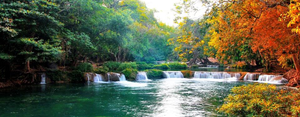 5 อุทยานแห่งชาติใหม่ ในรัชกาลที่ ๑๐ เดินหน้าเพิ่มผืนป่าให้เมืองไทย