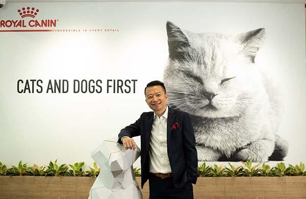 """""""โรยัล คานิน"""" ผู้ผลิตและจัดจำหน่ายอาหารสำหรับสุนัขและแมวจากฝรั่งเศส เดินหน้าแคมเปญ """"Take Your Pet to The Vet"""""""