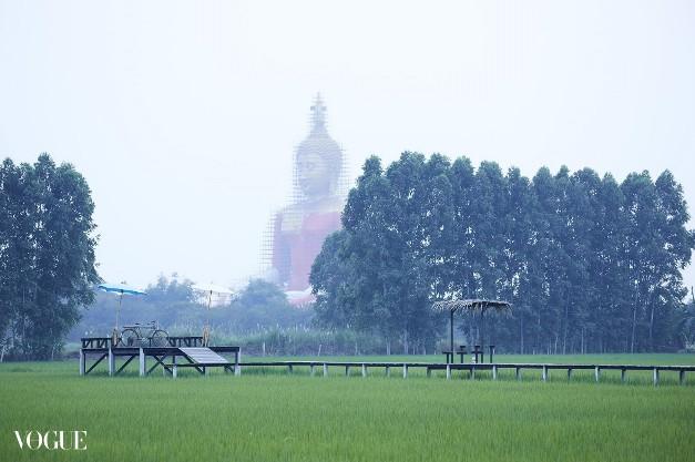 """การท่องเที่ยวแห่งประเทศไทย จับมือ โว้ก ประเทศไทย ชวนนักท่องเที่ยวออกเดินทาง กับแคมเปญ """"หลงไทย"""" ภายใต้โครงการ Amazing ไทยแลนด์ พรีเมียม"""