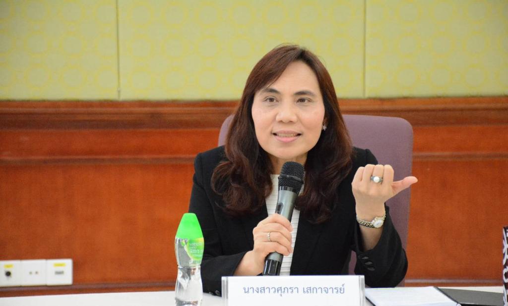 DITP แนะผู้ส่งออกไทยเจาะตลาดอาหารว่างในจีน หลังมีแนวโน้มเติบโตสูง