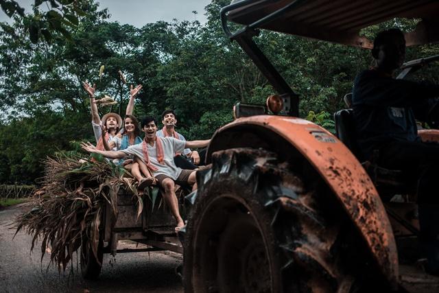 THAILAND VILLAGE ACADEMY เปิดตัว 44 เยาวชน 17 ประเทศ แข่งขันเล่าเรื่องโปรโมตชุมชนวัฒนธรรม