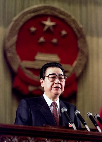 """ปักกิ่งฌาปนกิจ อดีตนายกฯหลี่ เผิง ผู้นำที่จีนยกย่องเป็น """"ผู้สร้างคุณูปการใหญ่ต่อชะตากรรมของพรรคฯและประเทศจีน"""""""