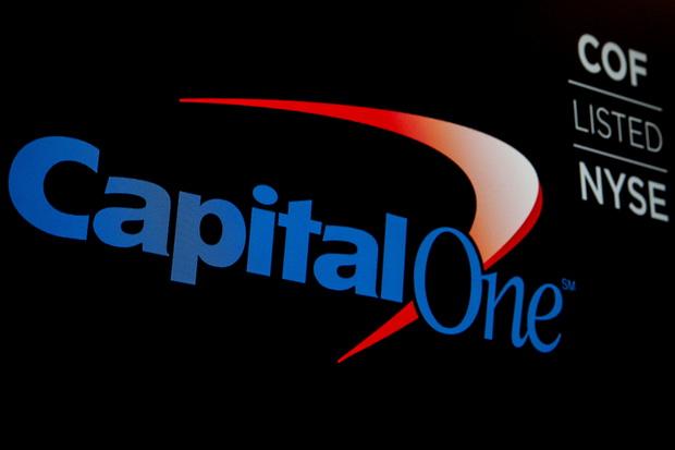 แฮกเกอร์ล้วงข้อมูลผู้ใช้บัตรเครดิต'Capital One'มหาศาลกว่า100ล้านคน!!