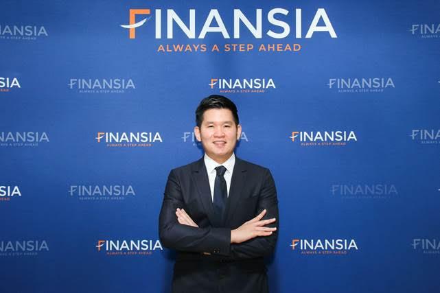"""""""ฟินันเซีย"""" แกร่งครองมาร์เก็ตแชร์อันดับ 1 ตลาดเวียดนาม พร้อมเดินหน้ารุกตลาดหุ้นโลกสหรัฐฯ-จีน"""