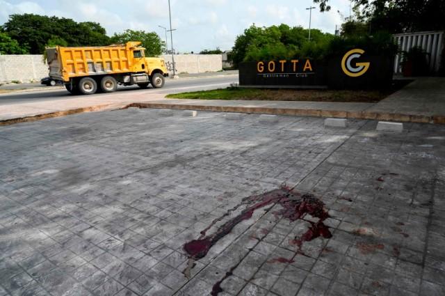 สุดเถื่อน! พบศพนักข่าวท้ายรถเก๋งในเม็กซิโก กลุ่มเอ็นจีโอลั่นจะสืบสวนสาเหตุ