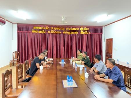 ลาวนัดส่งตัวพ่อค้าไทยถูกอุ้มรีดค่าไถ่ 5 ล้านผ่านด่านฯแขวงบ่อแก้ว-เชียงของ พรุ่งนี้