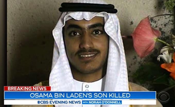 "In Clip: ""ลูกชายอุซามะฮ์ บิน ลาเดน"" คนที่พยายามนำ อัลกออิดะห์ เชื่อว่าเสียชีวิต"