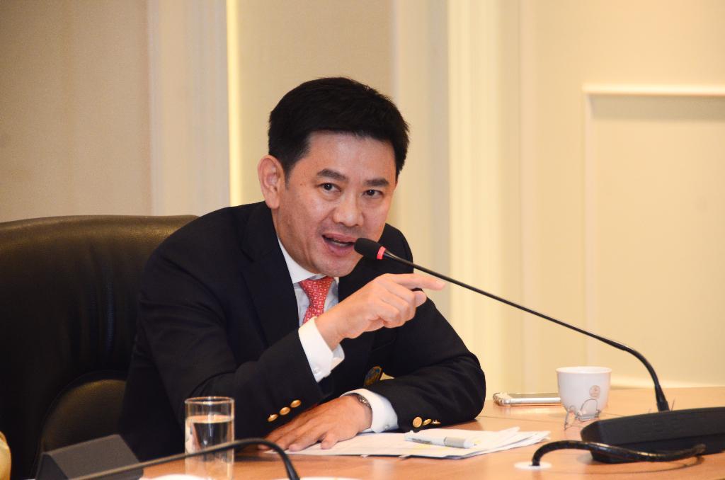พาณิชย์ เผย ก.ค.62 ต่างชาติลงทุนไทย 25 รายเงินลงทุน 3,491 ล้านบาท จ้างงาน 415 คน