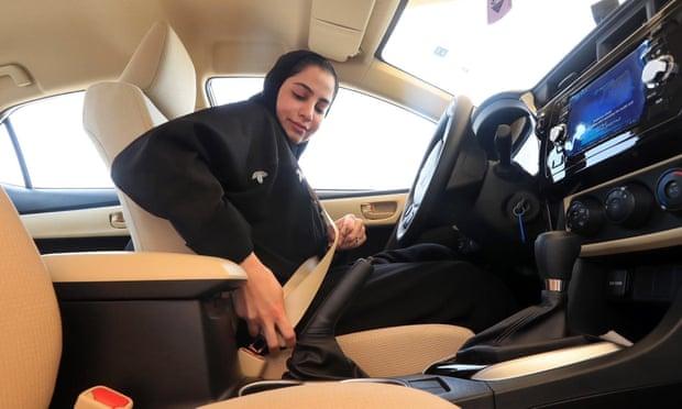 ซาอุดีอาระเบียยอมให้ผู้หญิงเดินทางได้โดยไม่ต้องขออนุญาตผู้ชายแล้ว