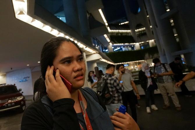 ด่วน!!อินโดฯประกาศเตือนสึนามิ-เร่งปชช.ขึ้นที่สูง หลังเกิดแผ่นดินไหวรุนแรง