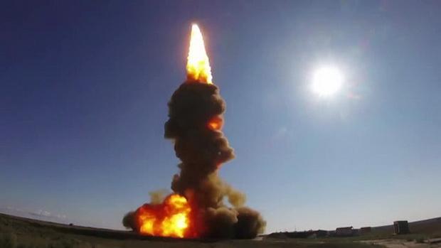 โลกระอุ!!สหรัฐฯเร่งพัฒนาขีปนาวุธทันทีหลังถอนตัวจากสนธิสัญญานิวเคลียร์
