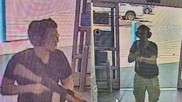 อาชญากรรมเกลียดชัง! กราดยิงร้านวอลมาร์ทในเท็กซัส ตาย 20 เจ็บ 26