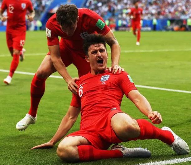 ยึดตัวหลักทีมชาติอังกฤษ