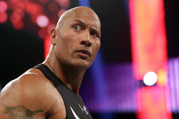 """""""เดอะ ร็อค"""" อำลาสังเวียน WWE ครองสถิติชนะเร็วสุด """"เรสเซิลเมเนีย"""""""