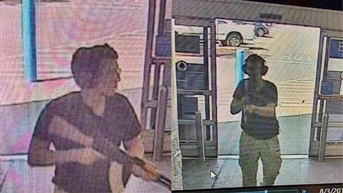 เหตุยิงกราดสหรัฐฯ2ครั้งซ้อนตาย30  ห้างวอลมาร์ทในเทกซัส-ย่านบาร์ที่โอไฮโอ