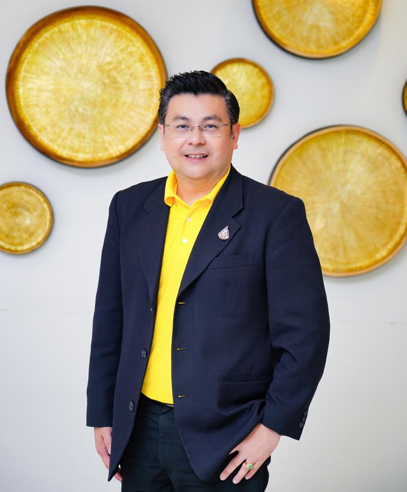 สสว. เร่งเดินหน้า ติดอาวุธความรู้ SMEs ไทย หวังรายย่อยบุกตลาดอาเซียน