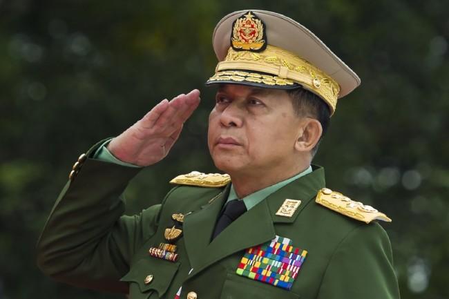 สหประชาชาติร้องคว่ำบาตรธุรกิจกองทัพพม่าตัดท่อน้ำเลี้ยงปฏิบัติการความรุนแรง