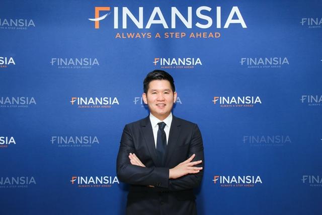 ฟินันเซีย ครองมาร์เก็ตแชร์อันดับ 1 ตลาดเวียดนาม