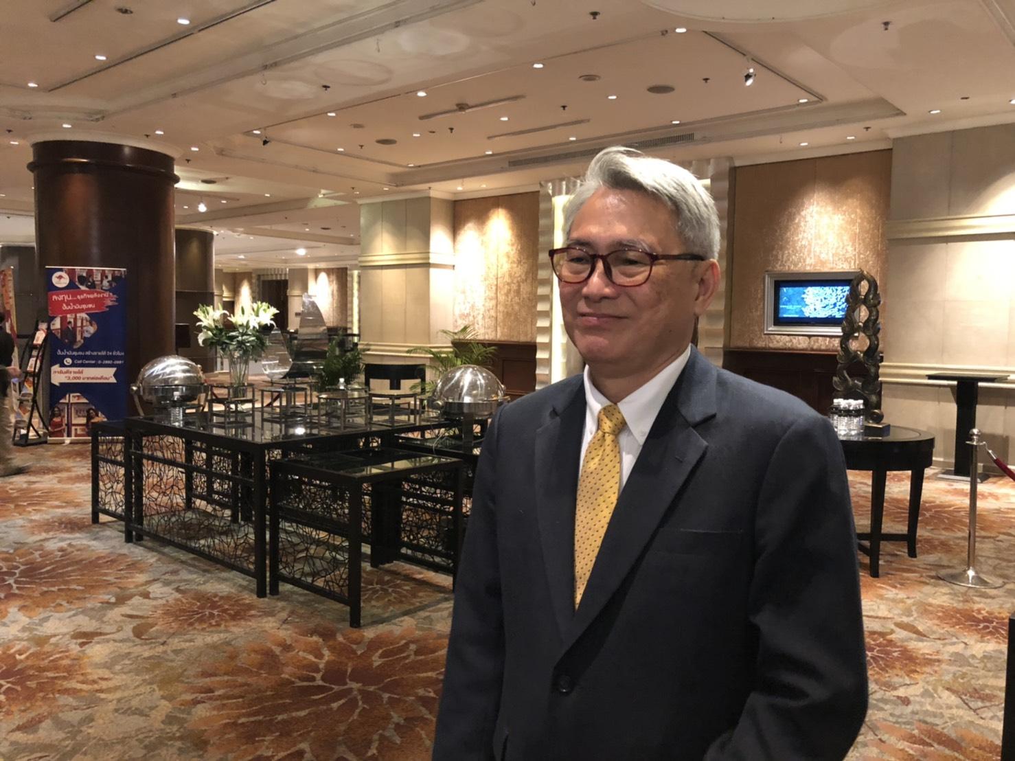 กฟผ.จับมือตลท.ศึกษาตลาดกลางซื้อขายไฟฟ้า ผลักดันไทยก้าวสู่Center Energy of ASEAN