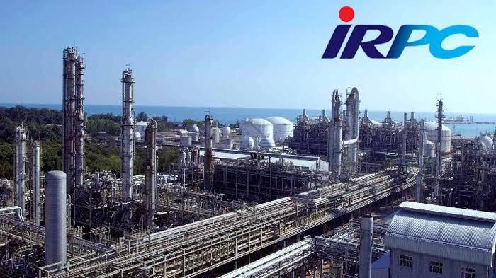 IRPCกำไร6เดือนแรกฮวบ90% ลุ้นไตรมาส3ทิศทางปิโตรเคมีดีขึ้น