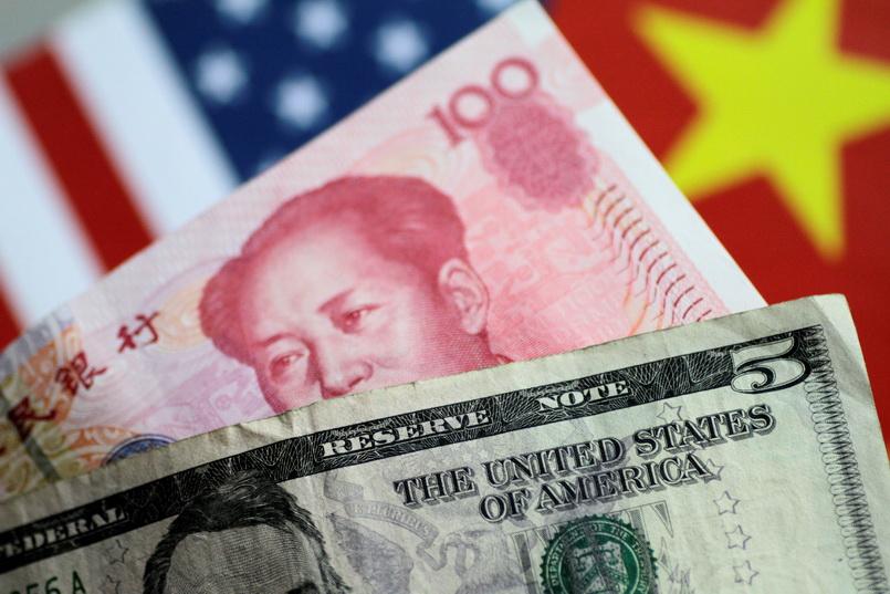 สหรัฐฯ ตราหน้าจีน 'ปั่นค่าเงิน' หลังปล่อยหยวนดิ่งแรงสุดในรอบกว่า 10 ปี
