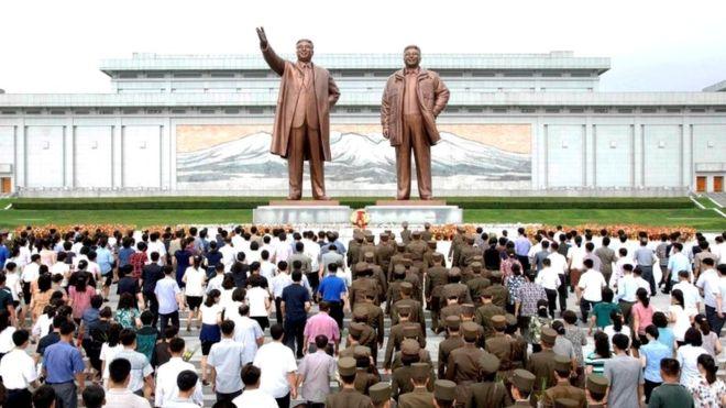"""สหรัฐฯ ยกเลิก """"สิทธิละเว้นวีซ่า"""" กับชาวต่างชาติที่เคยไปเกาหลีเหนือมาก่อน"""