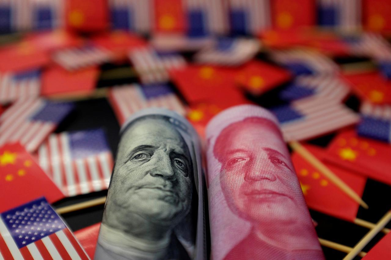 สื่อจีนจวกอเมริกาทำลายระเบียบโลก ฉุนถูกวอชิงตันตราหน้าจงใจปั่นค่าเงิน