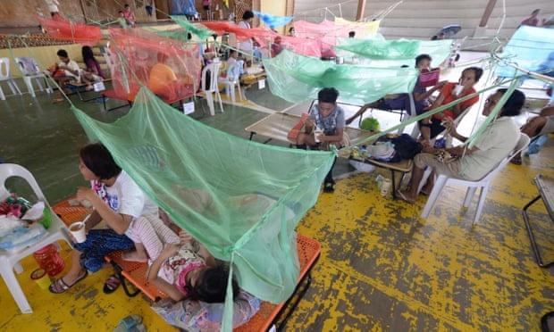 """In Clips: ฟิลิปปินส์ประกาศด่วน """"ภาวะระบาดแห่งชาติ"""" จาก """"ไข้เลือดออกเดงกี"""" ติดเชื้อร่วม 146,062  เสียชีวิตกว่า 600"""